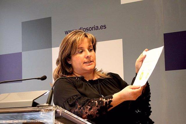 Pérez presenta las ayudas de la Diputación 21-3-2018