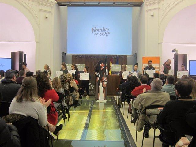 La Fundación Secretariado Gitano presenta la campaña 'Partir de Cero'