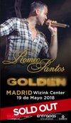 Romeo Santos cuelga el cartel de 'Sold out'  en Madrid