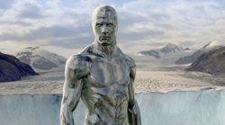 ¿Aparecerá Silver Surfer en Infinity War? (FOX)