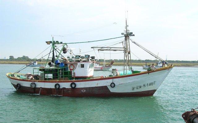 Nota De Agricultura Pesca En Mediterráneo