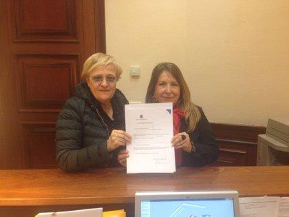 El PSOE quiere que la presidenta de ACAI informe en el Congreso sobre las dificultades de acceso a técnicas abortivas