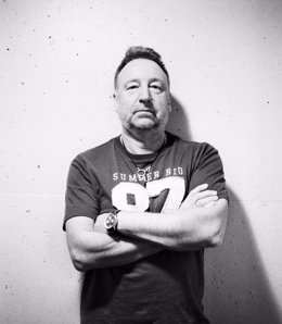 Peter Hook estará en Nocturama 2018