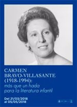 Carmen Bravo-Villasante