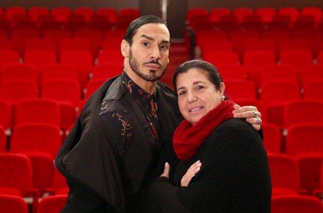 Carmen Ledesma y Amador Rojas llegan a 'Jueves Flamencos' de Fundación Cajasol
