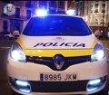 UN TOTAL DE 5 POLICIAS MUNICIPALES, HERIDOS AL TRATAR DE IDENTIFICAR A UN CIUDADANO SENEGALES EN LAVAPIES (MADRID)