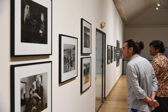 Exposición Photoespaña