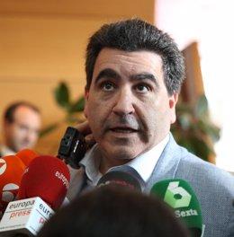 El empresario David Marjaliza, presunto cerebro de la trama 'Púnica'