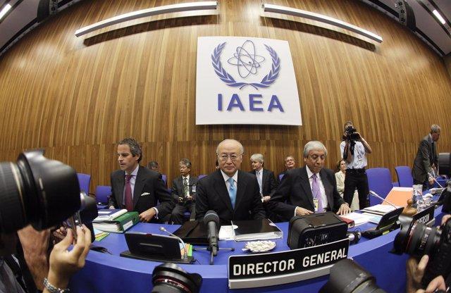 La Agencia Internacional De La Energía Atómica (AIEA)