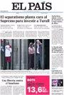 Foto: Las portadas de los periódicos de hoy, jueves 22 de marzo de 2018