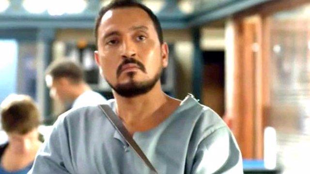 Actor Naoufal Azzouz de la serie 'El Principe' por tráfico de drogas
