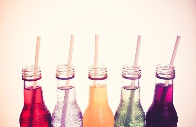 Refresco, bebidas azucaradas
