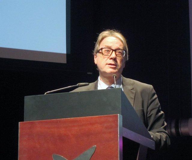 Marc Simón (Fund.Bancaria La Caixa)