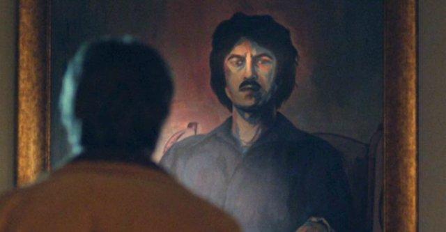 Retrato de Sito en Fariña