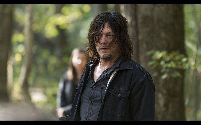 The Walking Dead: Norman Reedus promete que el final de la 8ª temporada será 'muy satisfactorio'