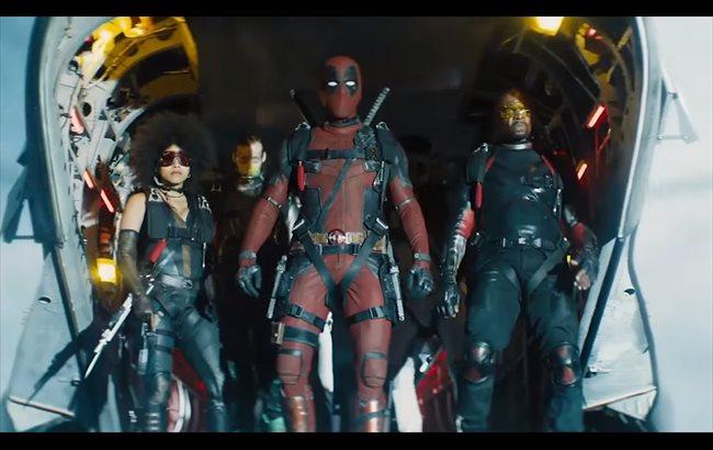 ¿Revelará el nuevo tráiler de Deadpool 2 su cameo secreto?