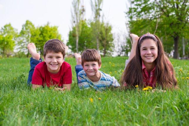 Los primogénitos suelen ser menos problemáticos que los siguientes hijos.
