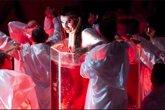 Foto: El Obispado no autoriza el espectáculo de La Fura en Santo Toribio, que se traslada a Potes
