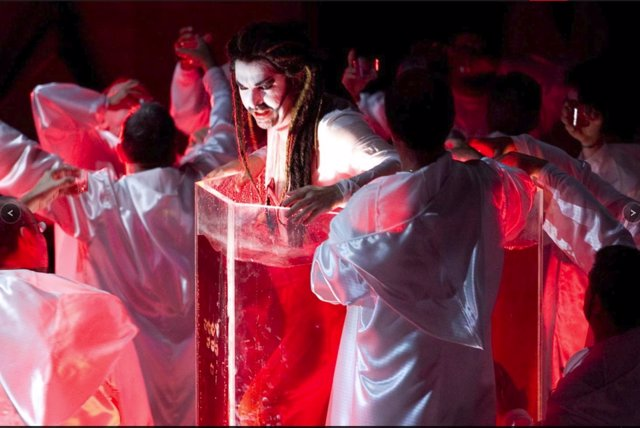 Imagen del espectáculo Carmina Burana