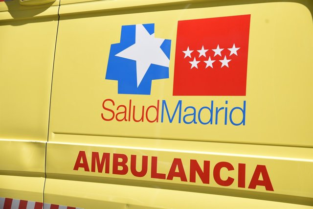 Ambulancia, ambulancias