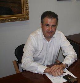 Alcalde de Astillero, Francisco Ortiz