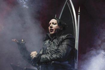 """Foto: Los fans de Marilyn Manson, The Smiths, Placebo y Bring Me The Horizon son los """"más neuróticos"""""""
