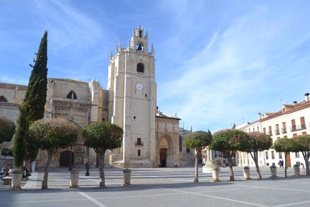 Palencia. Catedral de Palencia