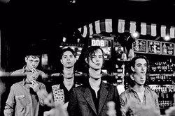 La banda Iceage actuarà a Barcelona el 30 d'octubre (PRIMAVERA SOUND)