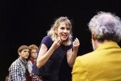 El Teatre Lliure acollirà una funció benèfica per a Proactiva Open Arms (KIKU PIÑOL/TEATRE LLIURE - Archivo)