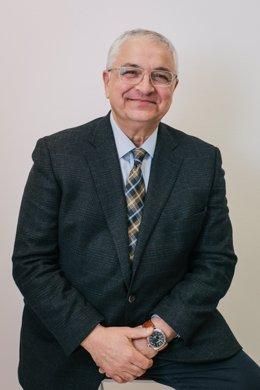 El presidente del Gremi de Restauració, Pere Chias