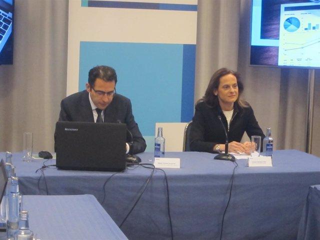 Presentación del informe 'Situación Galicia' 2018 de BBVA