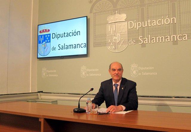 Manuel Rufino García, 22-3-2018