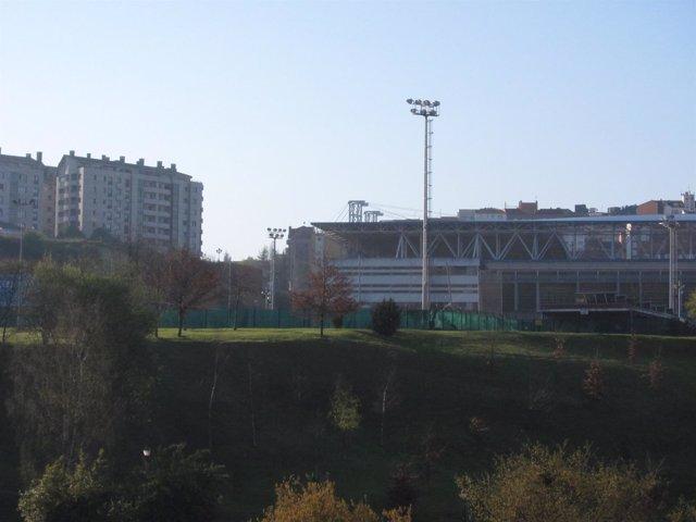 Estadio Nuevo Carlos Tartiere
