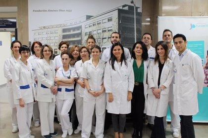 La Unidad de Reproducción Asistida del H. Universitario Fundación Jiménez una acreditación de excelencia