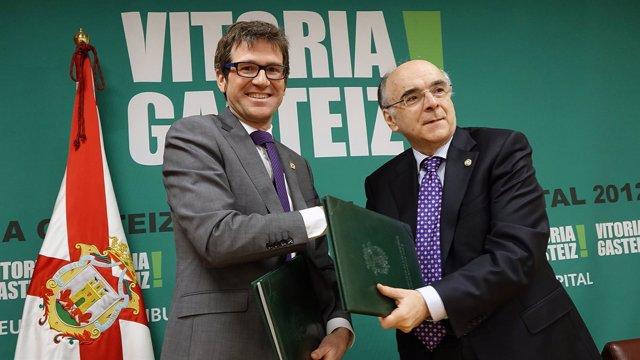 Urataran y Rodríguez de Viñaspre