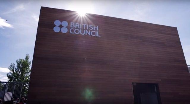 British Council Spain