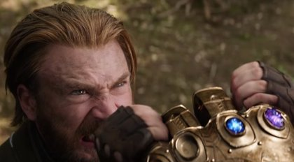 Chris Evans dice adiós a Capitán América: ¿Morirá en Infinty War o en Vengadores 4?