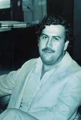 Pablo Esobar