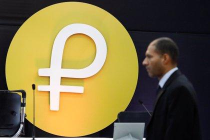 Maduro anuncia el inicio del proceso de venta de la criptomoneda petro