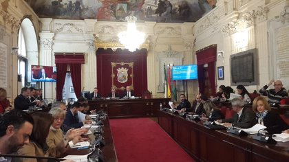 Crear una investigación de infracciones urbanísticas, bomberos y accesos al PTA, a debate en pleno de Málaga