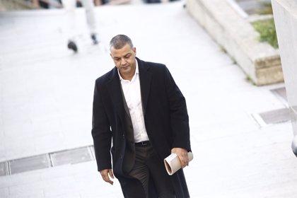 Miguel Ángel Flores ingresa este viernes en la cárcel por la tragedia del Madrid Arena