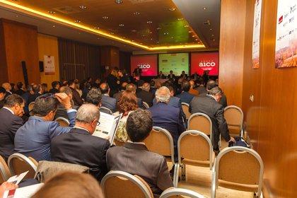 Grupo AICO celebra la IX edición de su Congreso anual