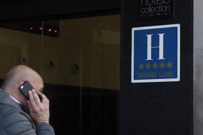 Los hoteles de la Región de Murcia computan en febrero un total de 194.537 pernoctaciones