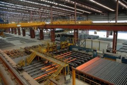 Los precios industriales crecen al 2,2 por ciento en Extremadura en febrero