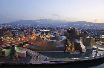 El Museo Guggenheim Bilbao abrirá los dos próximos lunes con motivo de Semana Santa