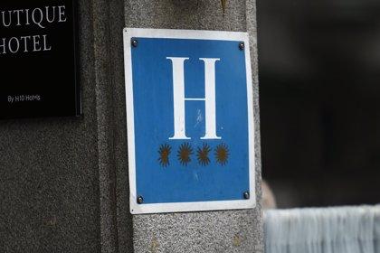 Las pernoctaciones hoteleras suben un 3,9% en febrero de 2018 en Andalucía, con 2,5 millones