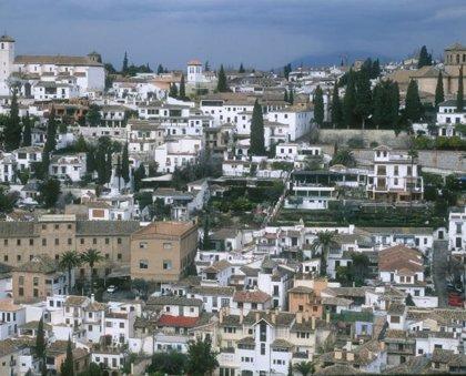 Granada capital lidera con un 80 por ciento las previsiones hoteleras esta Semana Santa