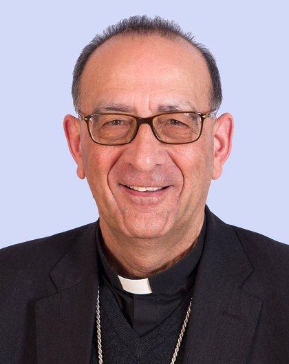 El cardenal arzobispo de Barcelona, Juan José Omella, pregonero de la Semana Santa en Zaragoza