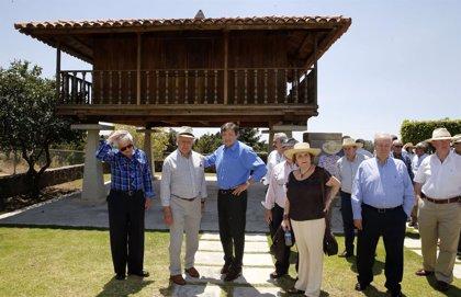 Aprobada por unanimidad la ley de los Asturianos en el Exterior y del Reconocimiento de Asturias