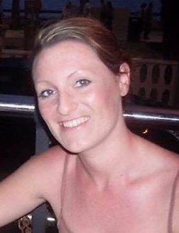 Lisa Brown, desaparecida en San Roque en 2015